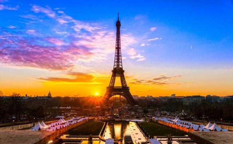 Ponte dell'Immacolata a Parigi 3 Notti 5 Dicembre Ibis gare de lyon