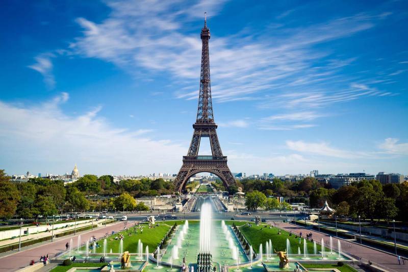 Ponte dell'Immacolata a Parigi 3 Notti 5 Dicembre Belta Residence