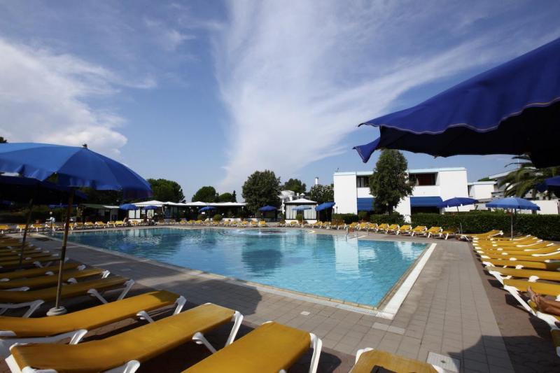 Bagamoyo Hotel Villaggio Standard 7 Notti dal 5 Luglio - Calabria
