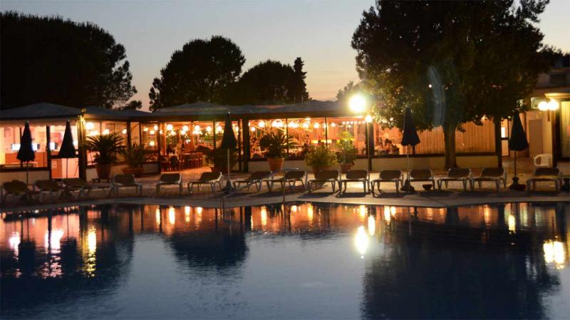 Bagamoyo Hotel Villaggio Standard 7 Notti Dal 2 Agosto