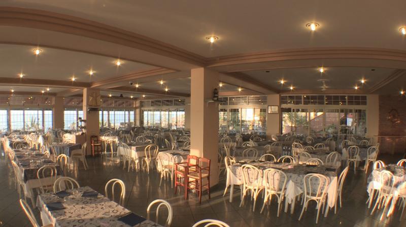 Baia Tropea Resort 7 Notti Dal 15 Agosto