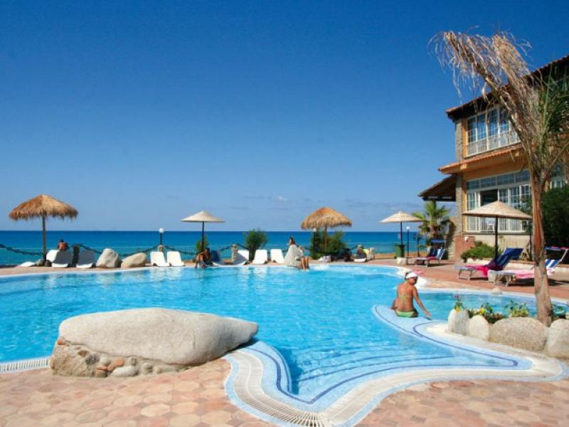 Baia Tropea Resort 7 Notti Dal 28 Giugno