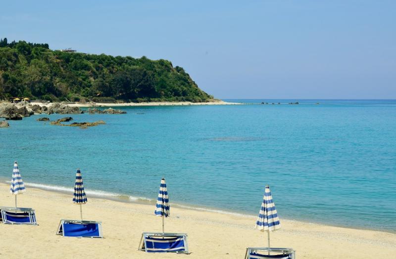 Baia Tropea Resort 7 Notti Dal 8 Agosto