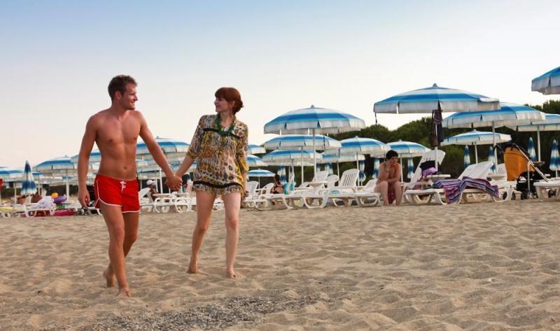 BV Airone Resort 7 Notti Dal 30 Agosto