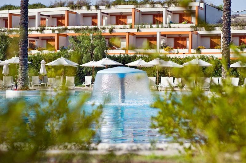 Calane Hotel Village 7 Notti Dal 16 Agosto