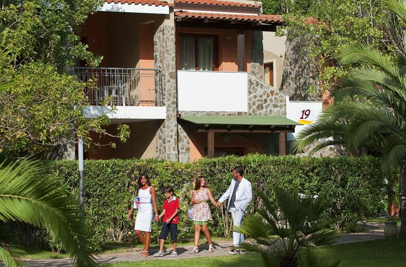 Calaserena Village 7 Notti Dal 13 Settembre