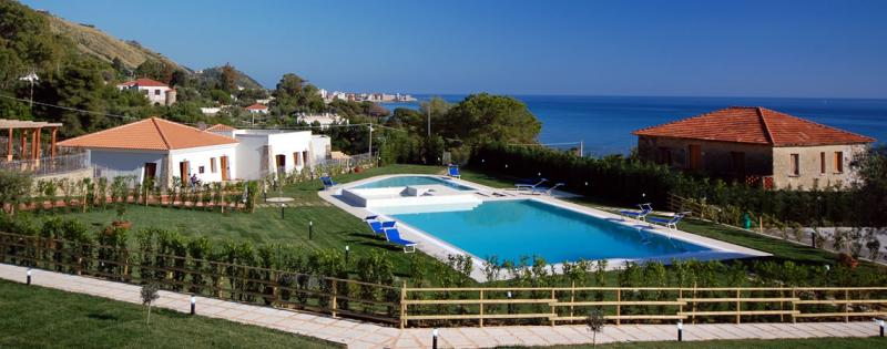 Club Cilento Blu Resort 7 Notti dal 23 Agosto - Campania