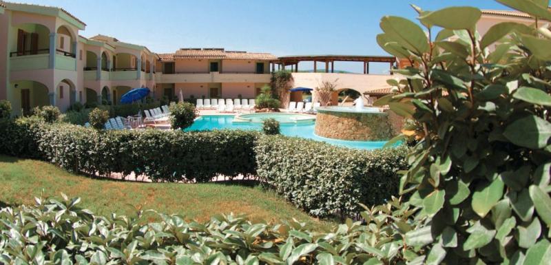 Club Sport Village 7 Notti Dal 30 Giugno