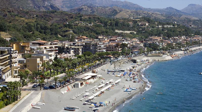 Eli Hotel Club Partenza 26 Agosto 2 Adulti 2 Bambino - Sicilia