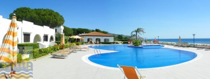Estella Hotel 7 Notti dal 6 Settembre - Calabria