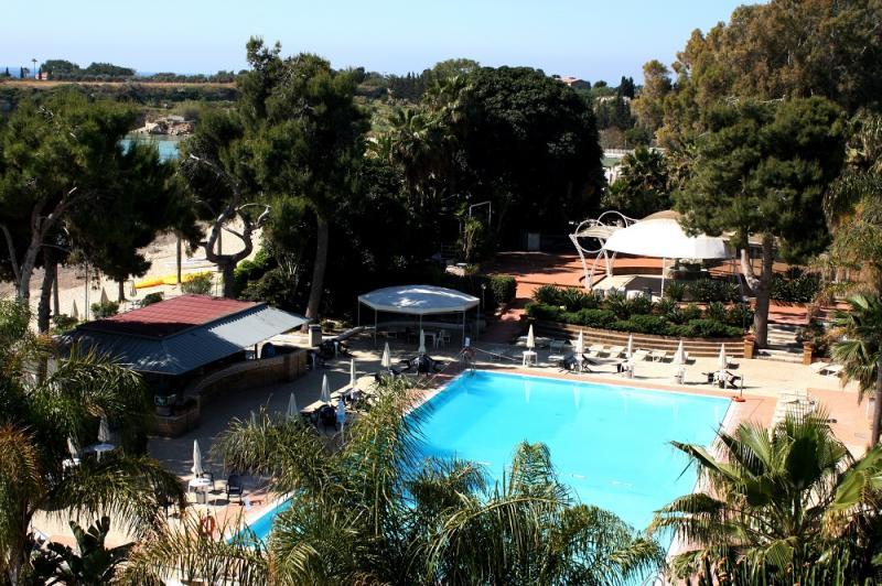 Fontane Bianche Beach Club 7 Notti Dal 12 Luglio