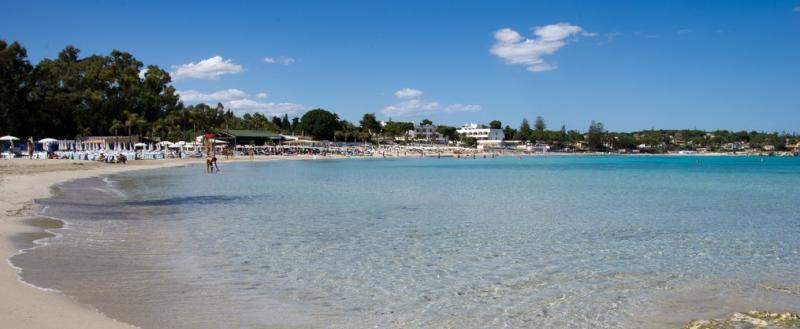 Fontane Bianche Beach Club 7 Notti Dal 16 Agosto