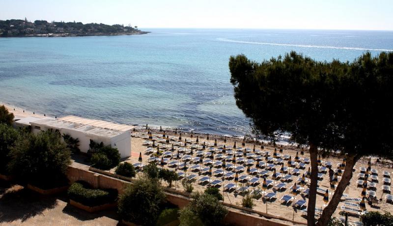 Fontane Bianche Beach Club 7 Notti Dal 26 Luglio