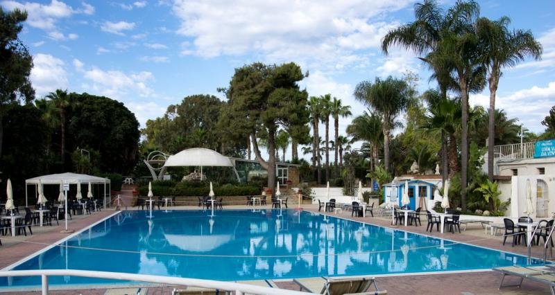 Fontane Bianche Beach Club 7 Notti Dal 28 Giugno