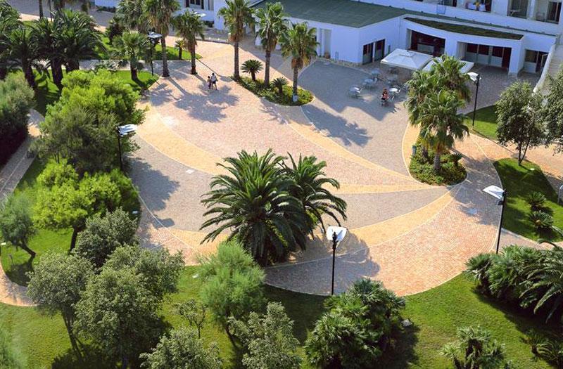 Granserena Hotel 7 Notti Dal 2 Agosto