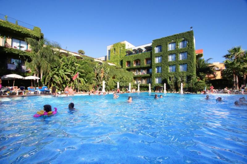 Hotel Caesar Palace 7 Notti Dal 15 Agosto