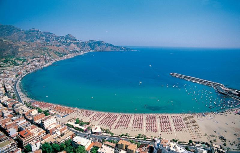 Hotel Caesar Palace 7 Notti dal 18 Luglio - Sicilia