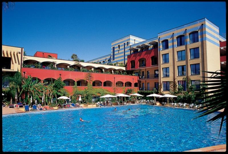 Hotel Caesar Palace 7 Notti Dal 1 Agosto