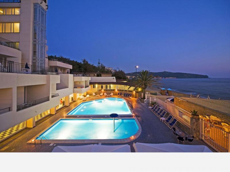 Hotel Saline 7 Notti Dal 26 Settembre