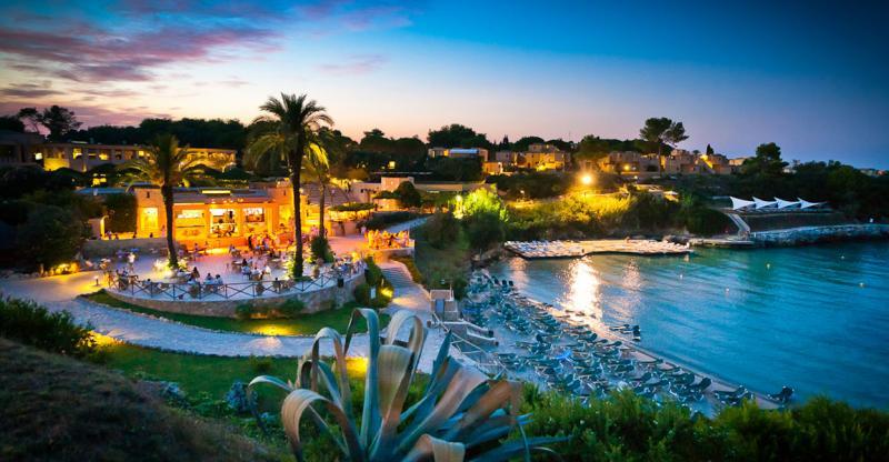 Le Cale D'Otranto Beach Resort 7 Notti Dal 28 Giugno