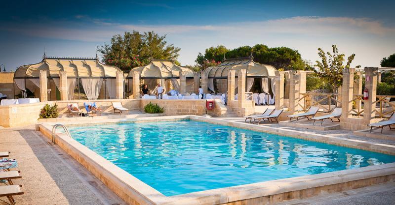 Le Cale D'Otranto Beach Resort 7 Notti Dal 6 Settembre