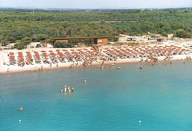 Magna Grecia Hotel 7 Notti Dal 16 Agosto