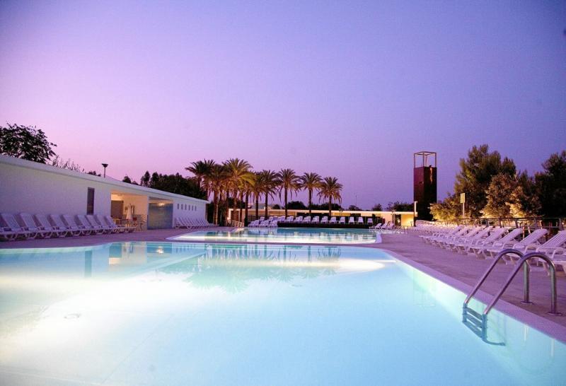 Magna Grecia Hotel 7 Notti Dal 9 Agosto
