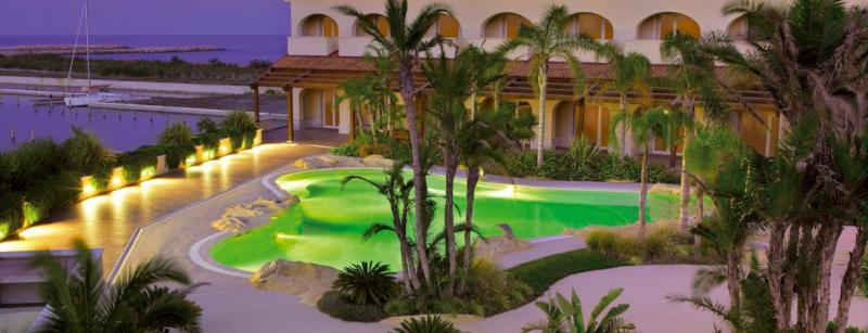 Marinagri Hotel Resort 7 Notti Dal 16 Agosto