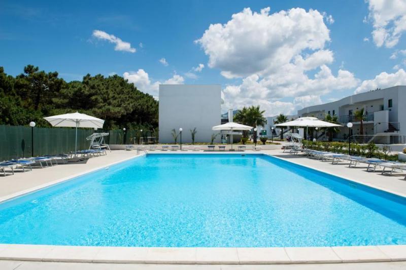 Medea Beach Resort 7 Notti Partenza 7 Agosto - Campania