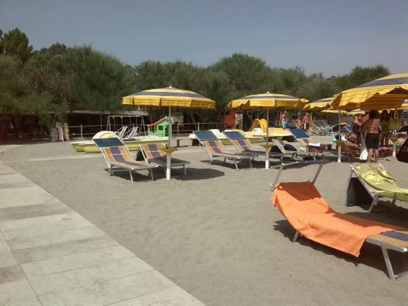 Nicolas Village Residence 7 Notti dal 31 Maggio - Calabria