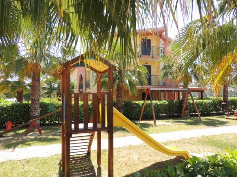 Nicola's Village Residence 7 Notti Dal 16 Agosto