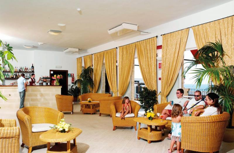 Nicolaus Club Messapia Resort 7 Notti Dal 9 Agosto
