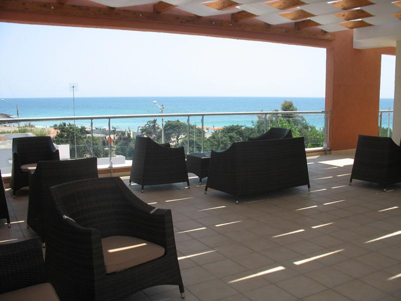 Ravezzo Beach Hotel 7 Notti Dal 21 Giugno