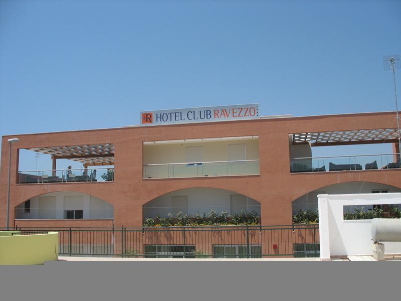 Ravezzo Beach Hotel 7 Notti Dal 9 Agosto