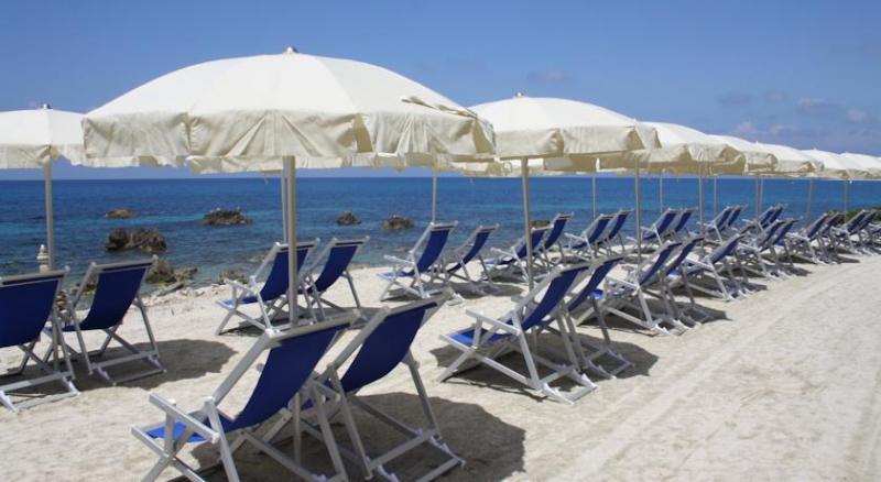 Resort Le Rosette Club 7 Notti dal 22 Agosto - Calabria