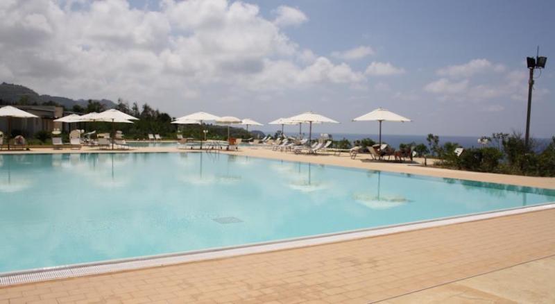 Resort Le Rosette Club 7 Notti Dal 25 Luglio