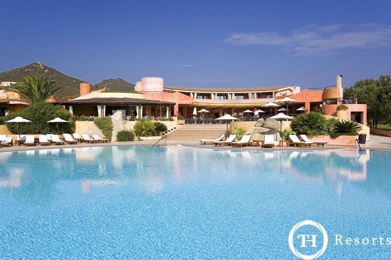 Sant'Elmo Beach Hotel 7 Notti Dal 12 Luglio
