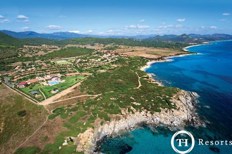 SantElmo Beach Hotel 7 Notti dal 26 Luglio - Sardegna