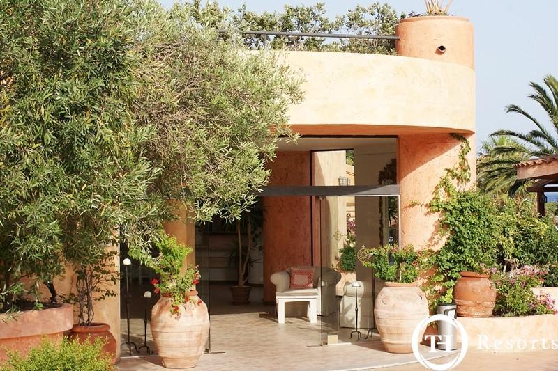Sant'Elmo Beach Hotel 7 Notti Dal 2 Agosto