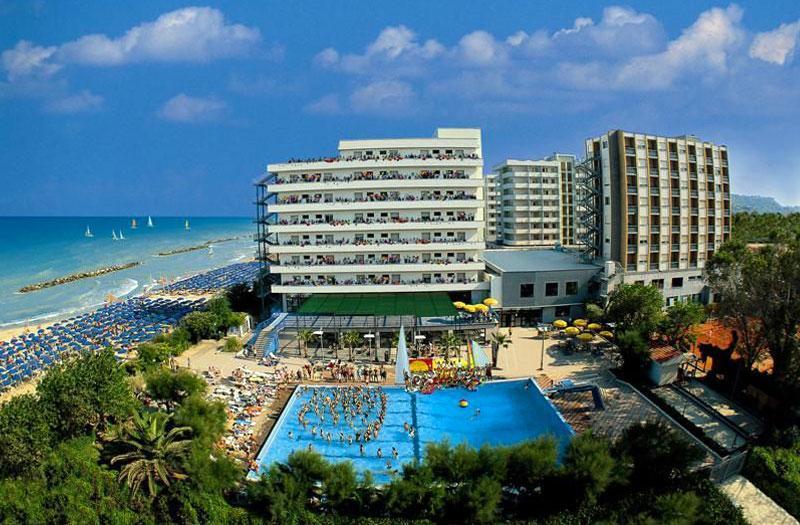 Serena Majestic Hotel Residence 7 Notti Dal 23 Agosto