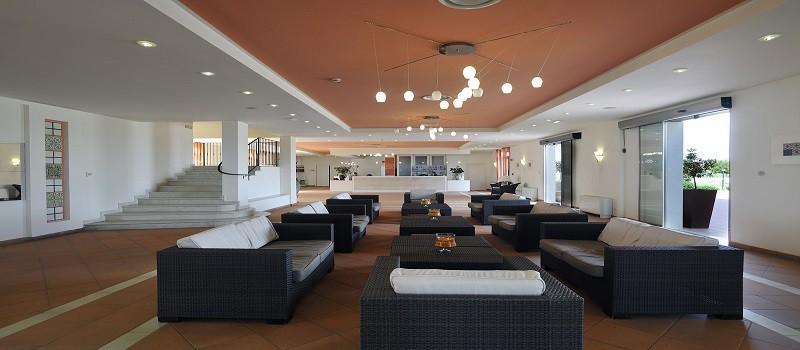 Sikania Resort & Spa 7 Notti Dal 16 Settembre