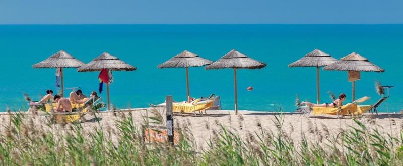 Sikania Resort  Spa 7 Notti dal 8 Luglio - Sicilia
