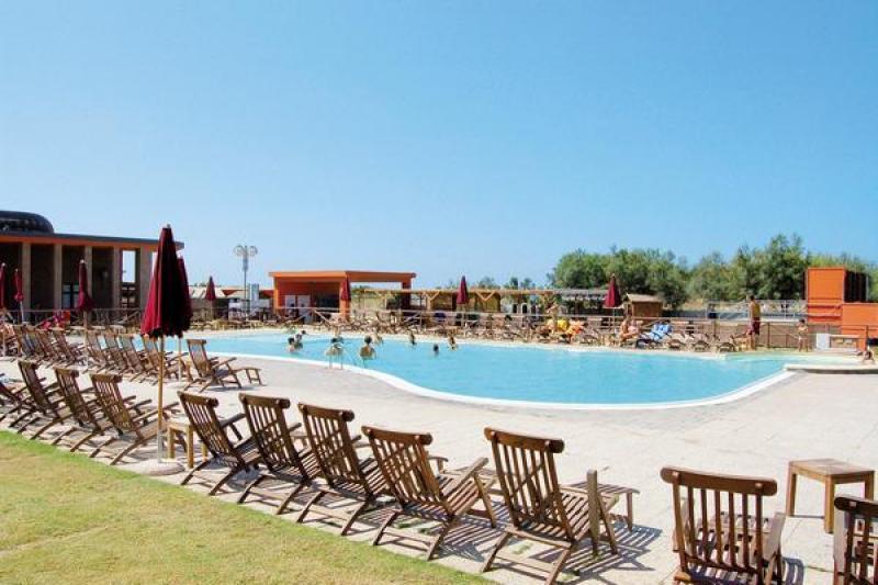 Village Tuscany Resort 7 Notti dal 30 Agosto - Toscana