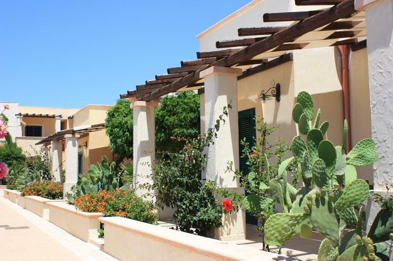 Villaggio Arco Del Saracino Bilo4 7 Notti Dal 9 Agosto