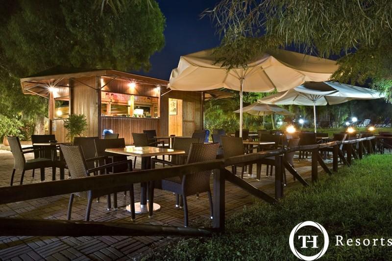 Villaggio Club Baia Degli Achei 7 Notti Dal 12 Luglio