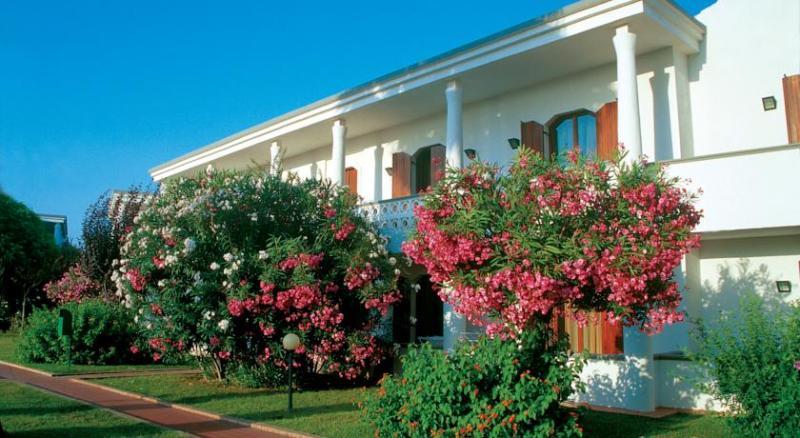 Villaggio Club Le Castella 7 Notti Dal 30 Agosto