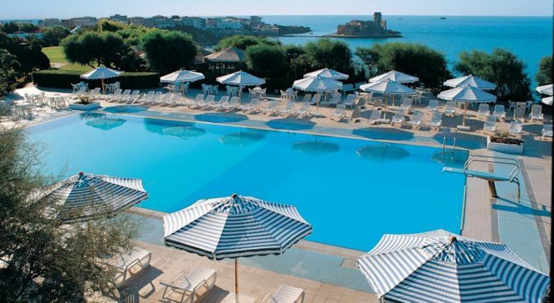 Villaggio Club Le Castella 7 Notti dal 16 Agosto - Calabria