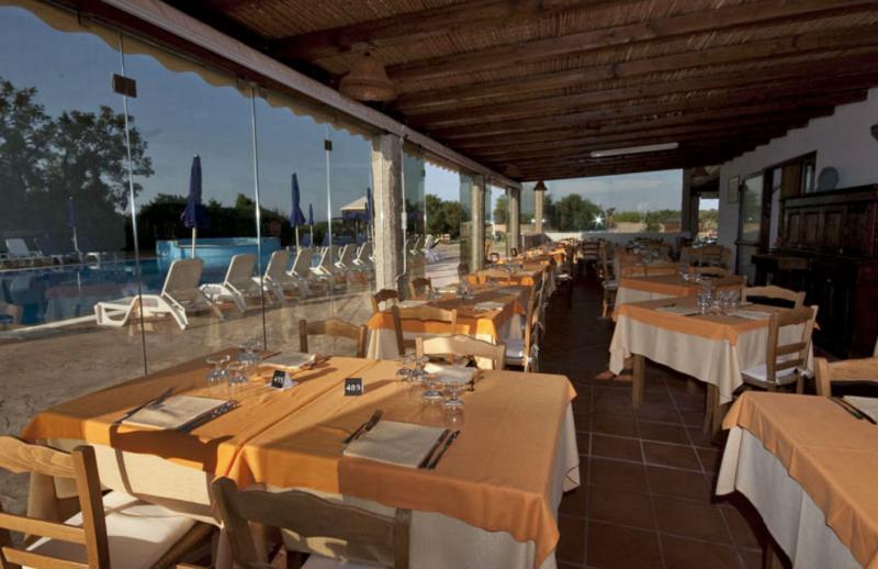 Villaggio Li Cupulatti 7 Notti Dal 12 Agosto