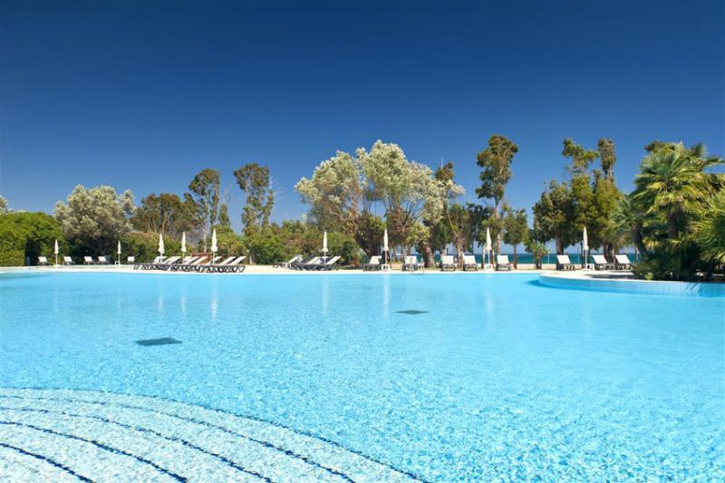 Voi Floriana Resort 7 Notti Camera Deluxe dal 11 Luglio - Calabria