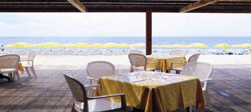 Voi Pizzo Calabro Resort 7 Notti Mezza Pensione Dal 8 Agosto